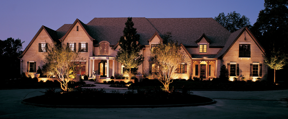 Landscape lighting services in wilson nash counties nc premier landscape lighting aloadofball Gallery